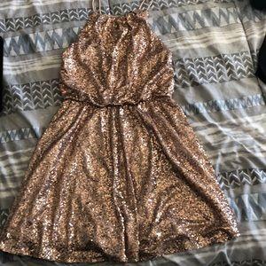 NWOT Sequin Forever 21 Dress